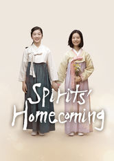 Spirits' Homecoming